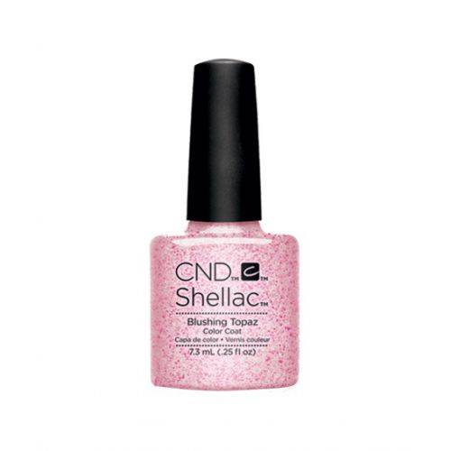 SHELLAC BLUSHING TOPAZ 7.3 ML