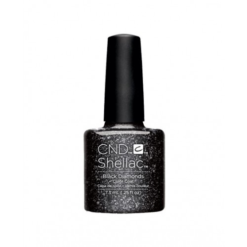 Vernis semi-permanent CND Shellac Dark Diamonds 7.3 ml