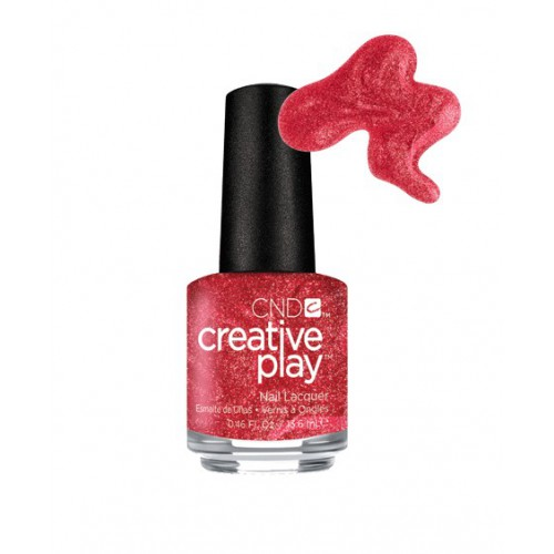 Vernis CND Creative Play Flirting With Fire 13,6 ml