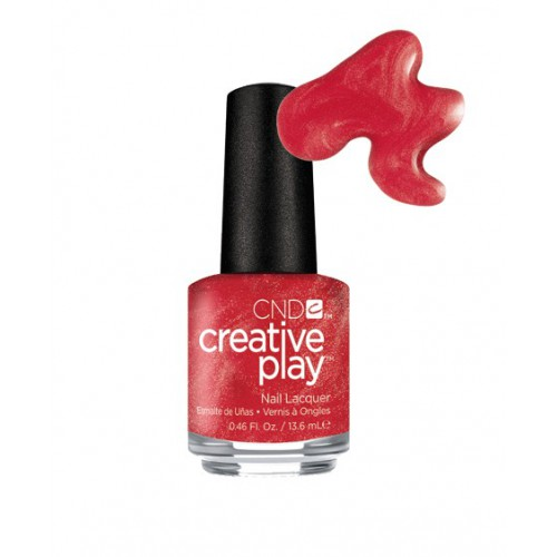 Vernis CND Creative Play Persimon Allity 13,6 ml