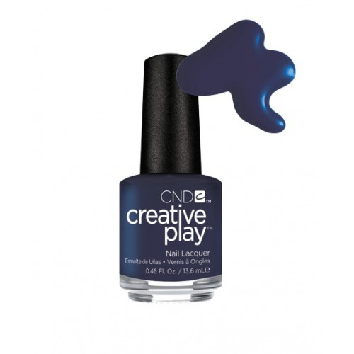 Vernis CND Creative Play Navy Brat 13,6 ml