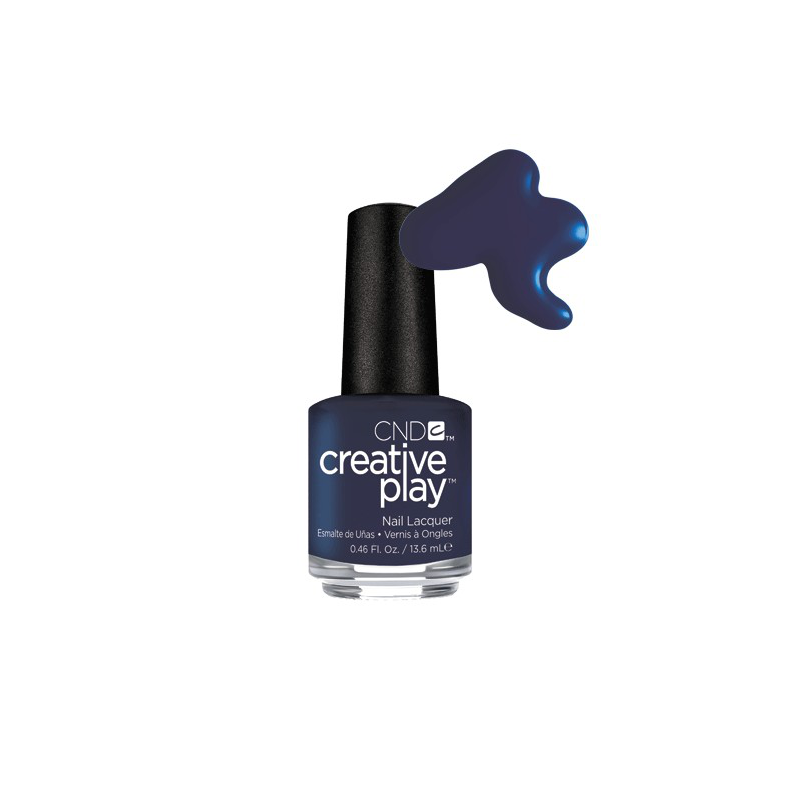 VERNIS CREATIVE PLAY 435 NAVY BRAT 12.6 ML