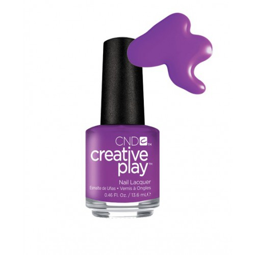 Vernis CND Creative Play Orchid You Not 13,6 ml
