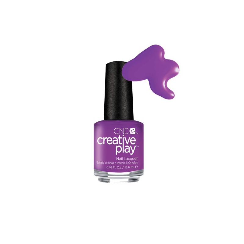 VERNIS CREATIVE PLAY 480 ORCHID YOU NOT 12.6 ML