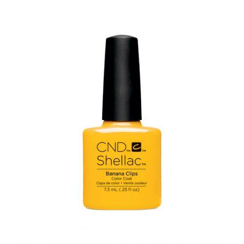 SHELLAC BANANA CLIPS 7.3 ml
