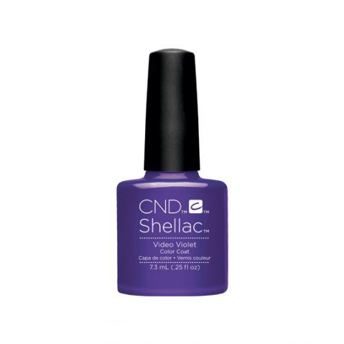 Shellac Video Violet 7,3 ml