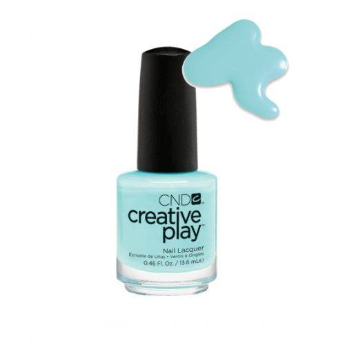 VERNIS CREATIVE PLAY 492 AMUSE MINT 13.60 ML