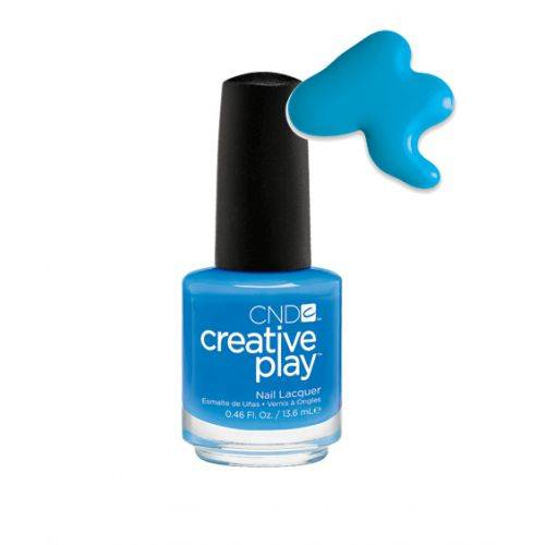 VERNIS CREATIVE PLAY 493 AQUASLIDE 13.60 ML
