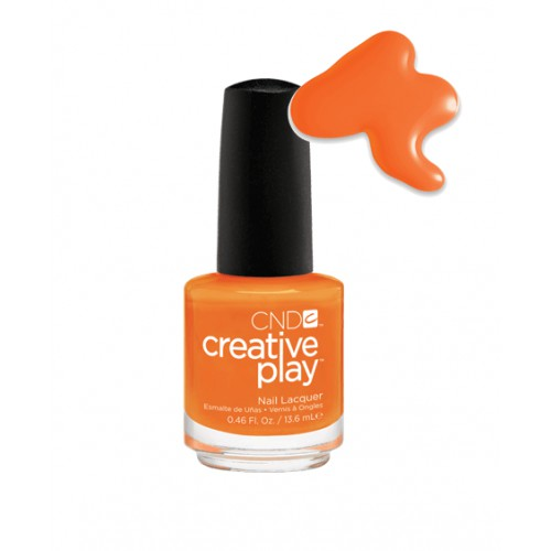 Vernis CND Creative Play Hold On Bright 13,6 ml