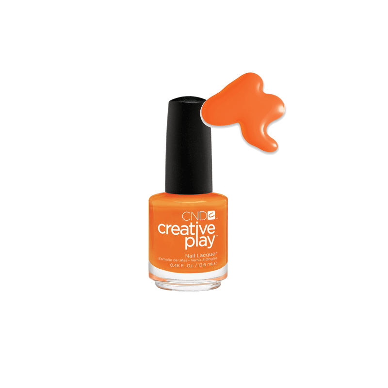 VERNIS CREATIVE PLAY 495 HOLD ON BRIGHT  13.60 ML