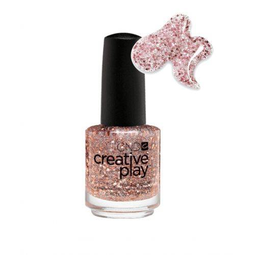 VERNIS CREATIVE PLAY 497 LOOK NO HANDS 13.60 ML