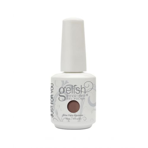 Gelish After Party Espresso 15 ml