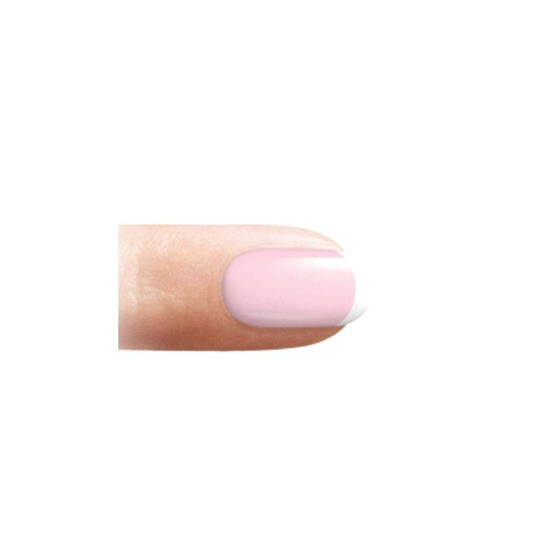 Shellac Clearly Pink