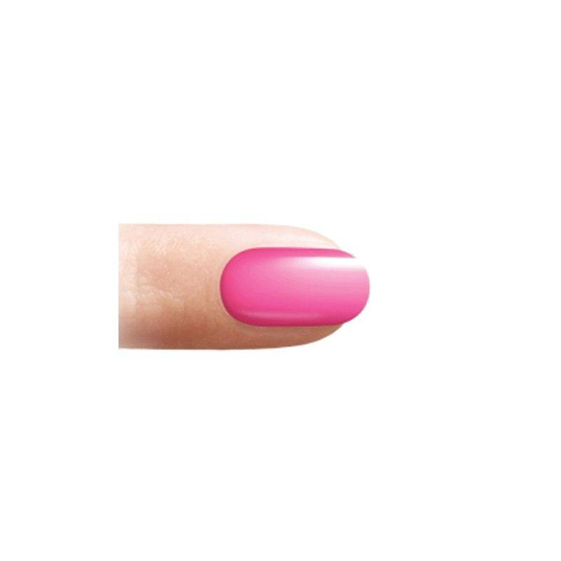 VINYLUX HOT POP PINK 15ML