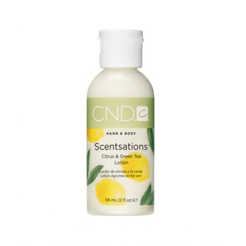 CND Lotion Scentsations Citrus  et  Green Tea 59 ml