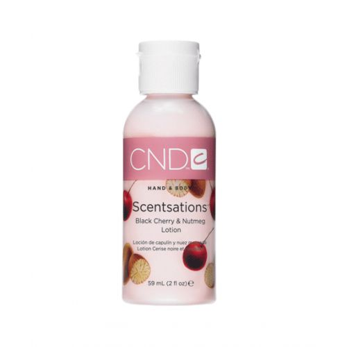 CND Lotion Scentsations Black Cherry  et  Nutmeg 59 ml