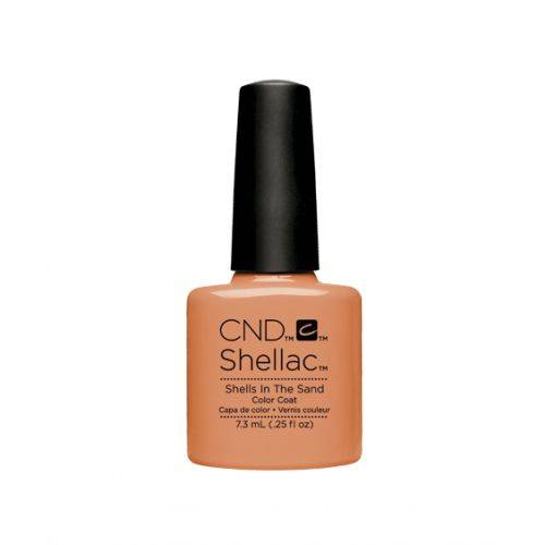 Shellac Shells In The Sand 7,3 ml : melon
