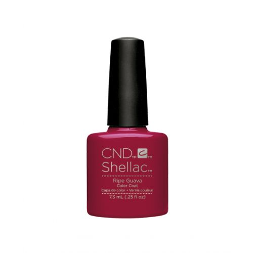 Vernis semi-permanent CND Shellac Ripe Guava 7.3 ml