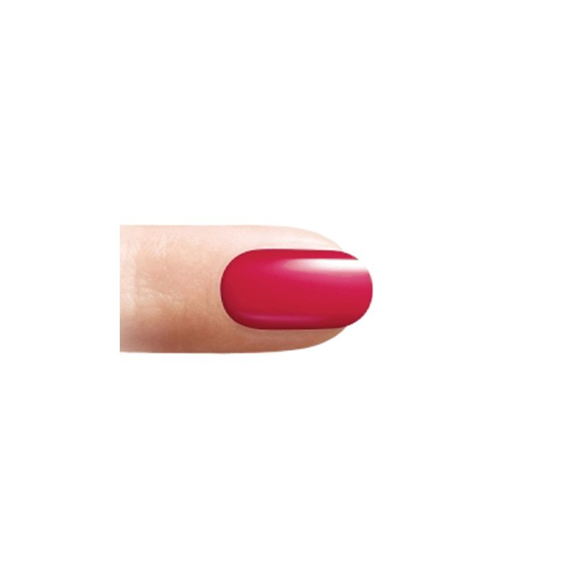 Gelish Red Roses 15 ml : rose rouge