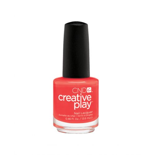 Vernis CND Creative Play Tangerine Rush 13,6 ml
