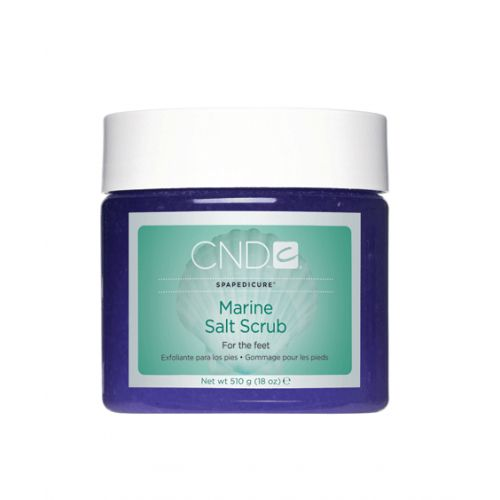 Spa Marine Salt Scrub