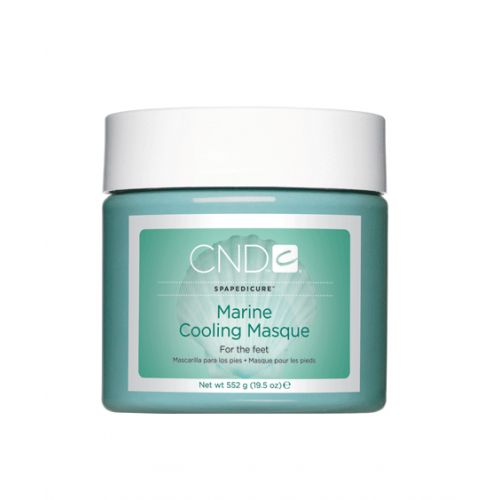 CND Spa Marine Cooling Masque 552 gr