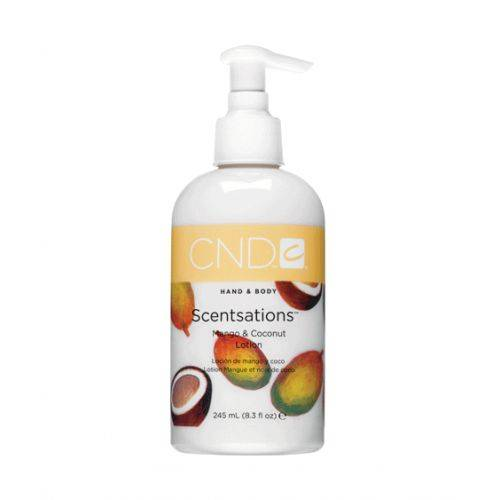 CND Lotion Scentsations Mango  et  Coconut 245 ml