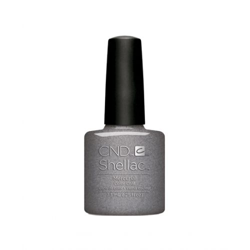 Shellac Mercurial 7,3 ml