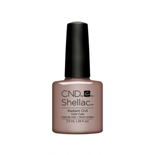 Vernis semi-permanent CND Shellac Radiant Chill 7.3 ml