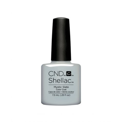 Shellac Mystic Slate 7,3 ml