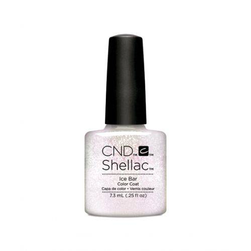 Shellac Ice Bar 7,3 ml : glace givrée