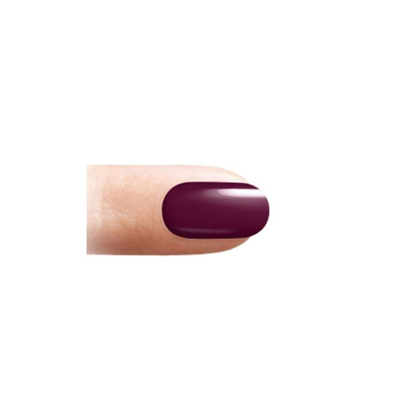 Vinylux 251 Berry Boudoir 15 ml : velours prune