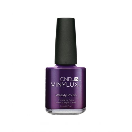 Vernis longue tenue CND Vinylux Eternal Midnight 15 ml