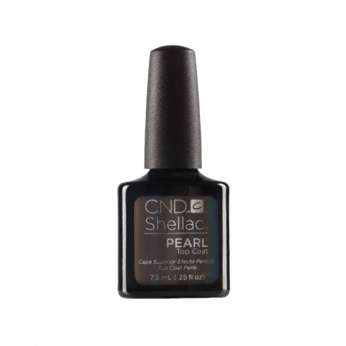 Shellac Top Coat Pearl 7,3 ml