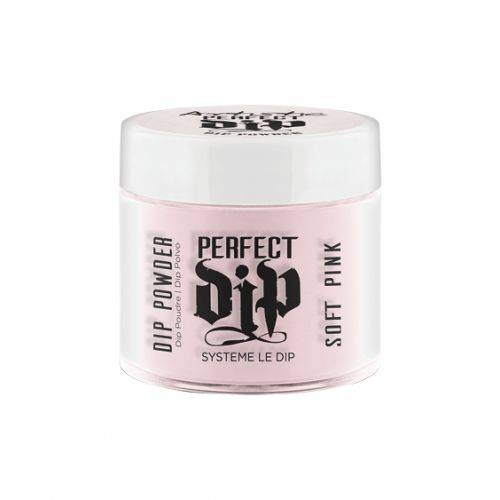 Dip Powder Artistic Soft Pink 23 gr