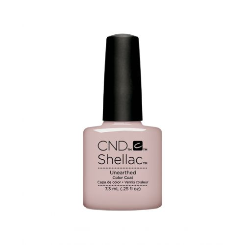 Vernis semi-permanent CND Shellac Unearthed 7.3 ml