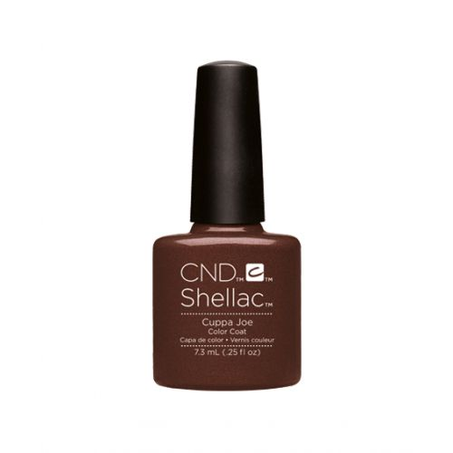 Shellac Cuppa Joe 7,3 ml 277