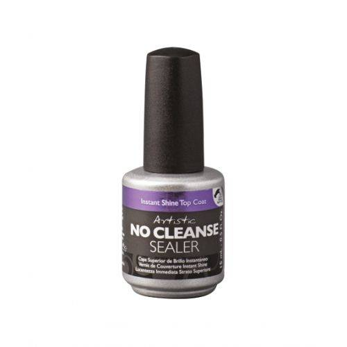 Gel polish Artistic Top Coat No Cleanse 15 ml