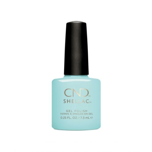 Vernis semi-permanent CND Shellac Taffy 7.3 ml
