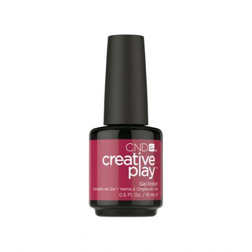 Creative Play Gel 460 Berry Busy 15 ml