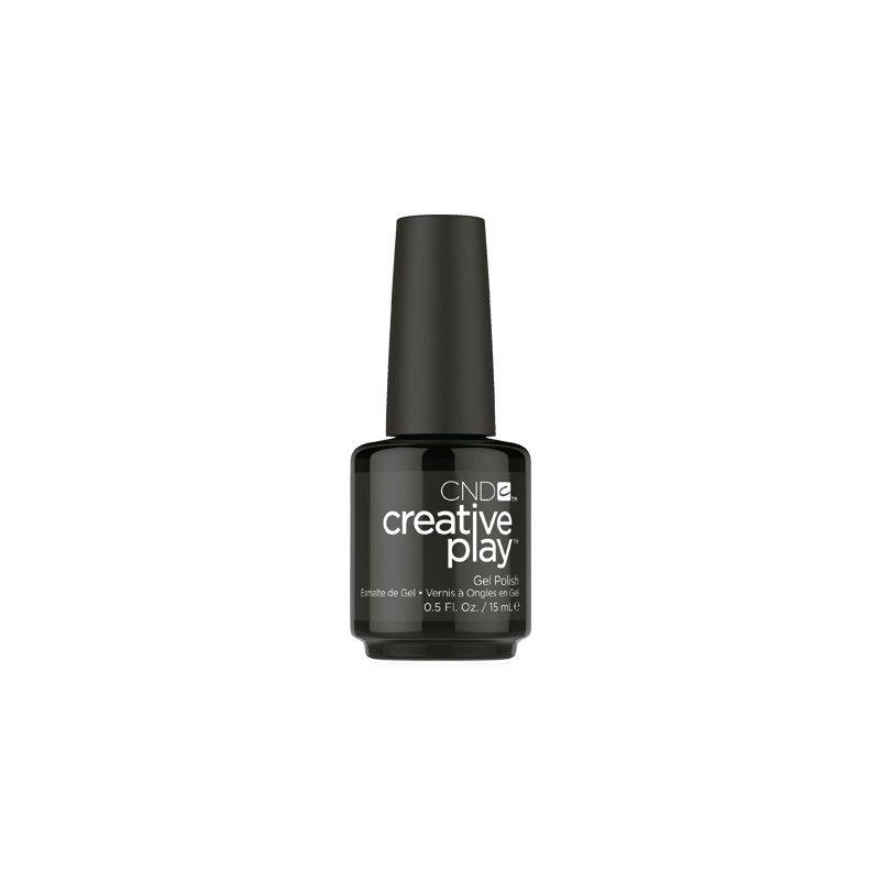 Creative Play Gel 451 Black Forth 15 ml
