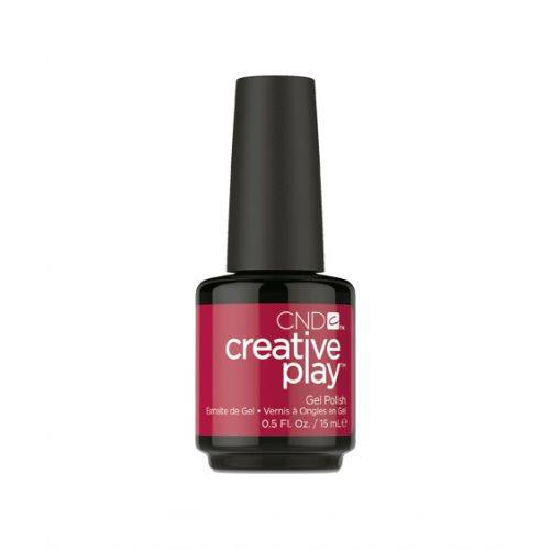 Gel polish CND Creative Play On A Dare 15 ml