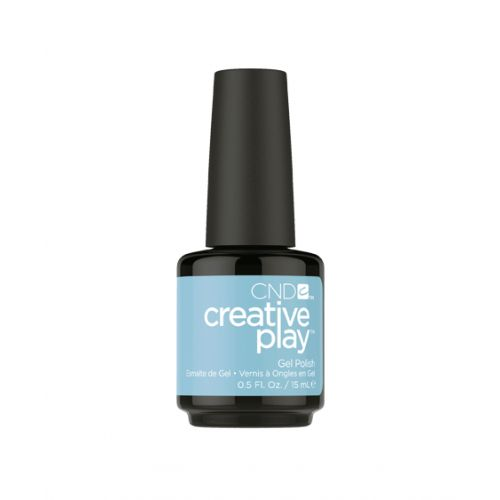 Gel polish CND Creative Play Amuse Mint 15 ml