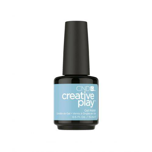 Creative Play Gel 492 Amuse Mint 15 ml