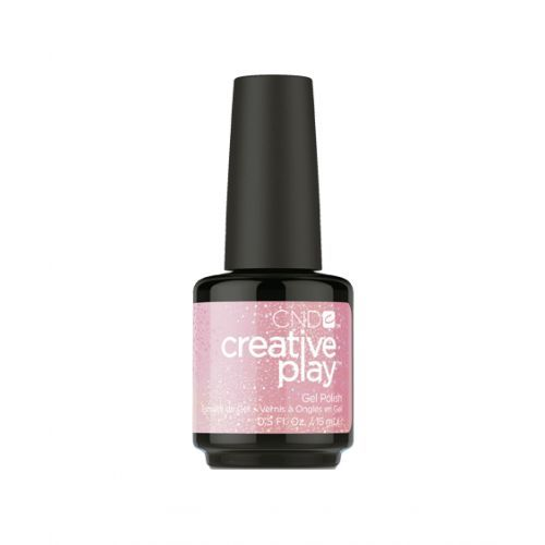 Gel polish CND Creative Play Pinkle Twikle 15 ml