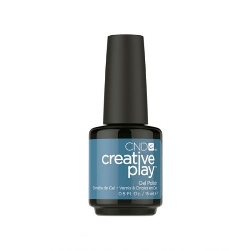 Creative Play Gel 503 Teel We Hours 15 ml
