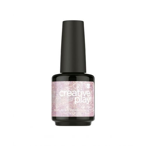 Gel polish CND Creative Play Tutu Or Not To Be 15 ml