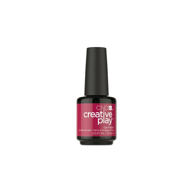 Creative Play Gel 411 Well Red 15 ml