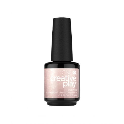 Gel polish CND Creative Play Tickled 15 ml