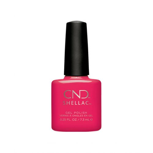 Vernis semi-permanent CND Shellac Offbeat 7.3 ml
